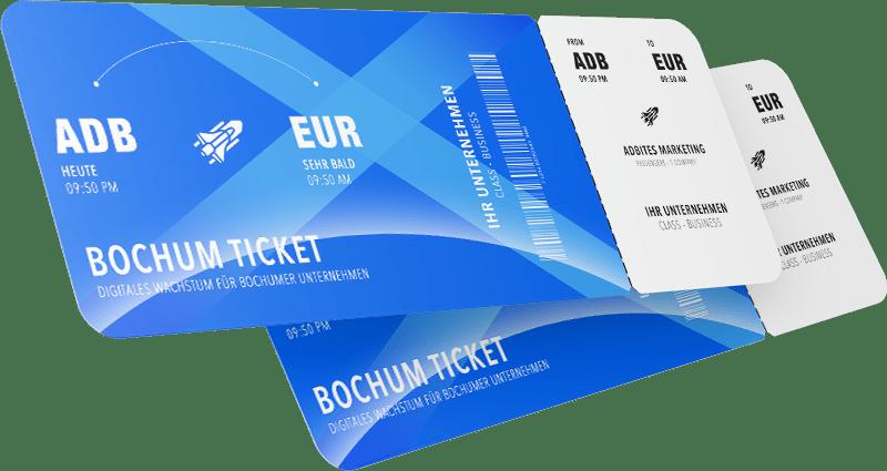 Online Marketing Agentur Bochum