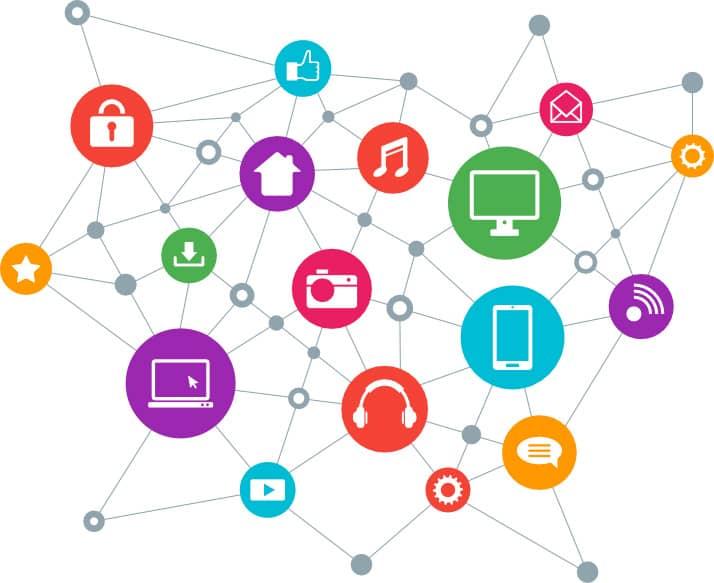 Mit einer Aufgabe einer Content Marketing Agentur ist das Content Seeding