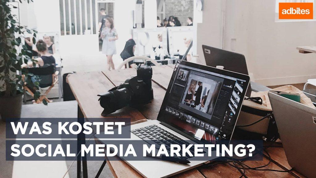 Was kostet Social Media Marketing